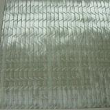 Eガラスの縦方向のガラス繊維の三軸ファブリック