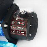4X4 12V / 24V DC fora de estrada guincho elétrico guincho automático (12000lbs-2)