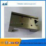 Slider fazendo à máquina do CNC da oferta do fornecedor de China