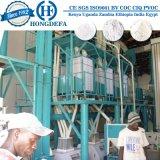 farine de blé 50ton/Day fraisant la centrale complète