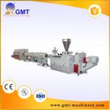 Maquinaria de Extrusão Plástica da Produção da Tubulação do Núcleo do Silicone do HDPE