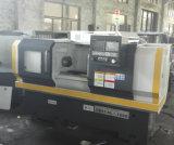 Flaches Bett Ck6136 CNC-Drehbank/horizontale CNC-Drehbank