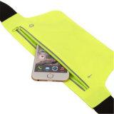 Tipo Pocket ocultado Lycra corriente directo bolso dominante antirrobo del bolso de la película de la fábrica de la cintura
