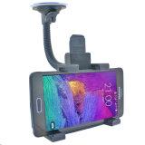 Sostenedor ajustable universal del teléfono del coche 4703 para el mini iPhone Samsung del iPad