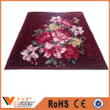 Offre Fabricant Super Soft Microfiber Flannel Blanket