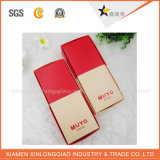 Rectángulo acanalado modificado para requisitos particulares fábrica del cartón del regalo