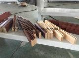 Вырезывание высокоскоростной мебели сведении деревянной автоматическое увидело машину (TC-898)