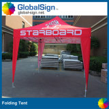 50 mm Commercial 10 * 10 Aluminio Pop up Canopy Carpa trasera