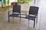 De meubles extérieurs de patio Tableau de Chairs premier de Monoca Dining Set (JT659)