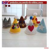 Geburtstagsfeier-Kronen-Partei Headwear Yiwu Markt-Agens (C2065)