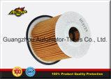 Calidad, venta caliente, mejor filtro de aceite de motor excelente, 15208-Ad200 para Nissan