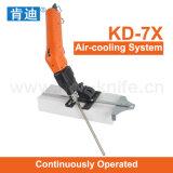 Горячий резец пены ножа с Воздух-Охлаждая системой