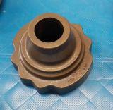 Carrocería de bomba del hierro de Ductle para el coche