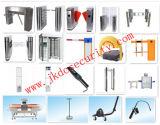 機密保護の製品、アクセス制御製品、三脚の回転木戸