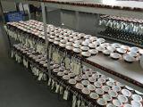 Substituant 100W l'halogène Downlight IP44 DEL enfoncée par 20W Downlight