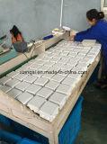 Boîte en plastique électrique imperméable à l'eau de cadre en métal de cadre de boîte de jonction Hc-Bt150*110*70mm