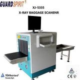 Máquina a estrenar de la exploración del bagaje del rayo de 5335 Secutity X