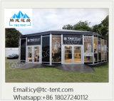 Barraca do partido da estrutura de 2017 lados da alta qualidade multi para a venda