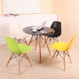 의자를 식사하는 현대 여가 홈 가구 Eames