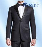 Nuovi vestiti scuri dello smoking del vestito dall'azzurro di blu marino di modo per gli uomini
