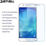 Samsung A8のための熱い携帯電話ガラススクリーンの保護装置