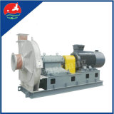 Ventilateur centrifuge à haute pression industriel d'acier inoxydable