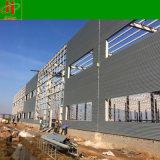 Peb Pre проектируя структурно пакгауз стальной структуры рамки