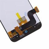 Мобильный телефон LCD для экрана касания лезвия S6 LCD Zte
