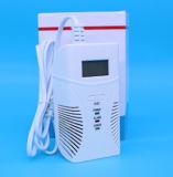 Alarme composée de gaz et de détecteur de détecteur de Co