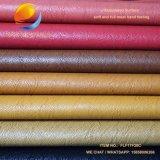 Qualitäts-Lederimitat für Schuh-Material Flf17f28c