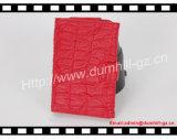 Повелительница Муфта и портмона оптового способа красная
