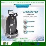 O preço disponível o mais quente Msldl01A da máquina da remoção do cabelo do laser do diodo 808nm