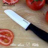 """5 """" facas de cozinha japonesas cerâmicas para electrodomésticos"""