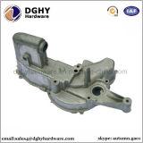 Aluminium anpassen Druckguss-Teile mit CNC, der für Automobil maschinell bearbeitet