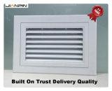 Aluminium HVAC-Wechselstrom-Decke lüftet Luft-Gitter-Stab-Gitter