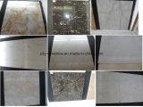 Mattonelle di pietra di marmo lustrate in pieno lucidate della porcellana