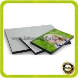 白いブランク染料の昇華印刷できる木MDFの版