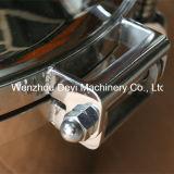portello circolare della botola di pressione sanitaria delle maniglie dell'acciaio inossidabile di 450mm
