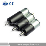 Motore senza spazzola di CC dell'attrezzo di piccola dimensione 12V per i distributori automatici