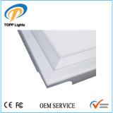 luz del panel de la iluminación de techo del anuncio publicitario de 600X1200m m LED