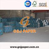 Le divers roulement classe le papier de soie de soie pour l'emballage