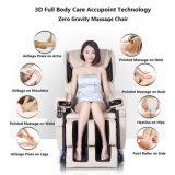 Robot plegable silla de masaje portátil