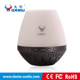 Altavoz estéreo de Bluetooth con música de radio baja estupenda de la tarjeta del soporte FM SD