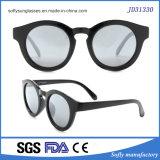 Qualitäts-bunte Form-neue transparente materielle Frauen-Sonnenbrillen