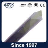 Película colorida do indicador do Chameleon da proteção profissional de Sun da forma do fabricante