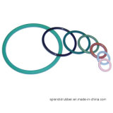 Gummi-O-Ring der Fabrik-NBR/Silicone/FKM/EPDM/HNBR
