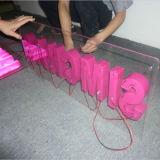 Fulllit LED geleuchtetes Zeichen des Kanal-3D/Firmenzeichen-Zeichen für System