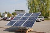 1000W 2000W fuori dal kit del supporto del tetto del sistema di energia solare di griglia/completano l'energia solare personalizzata