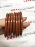 De O-ringen/de O-ringen van Vmq van het silicone
