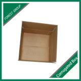 Carton en papier carton blanc pour l'envoi postal